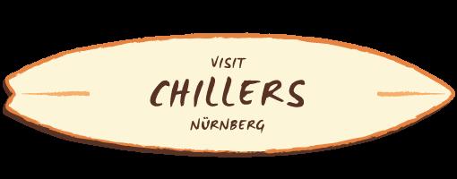 Burger Bar CHILLERS - Californian Lifestyle - Bar und Restaurant
