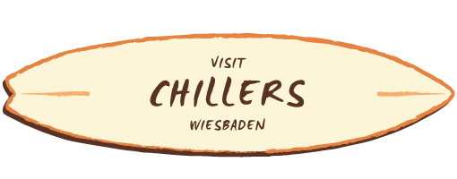 Burger Bar CHILLERS - Californian Lifestyle - Bar und Restaurant