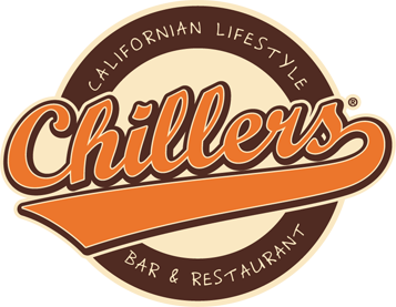 Chillers Bars - Californian Lifestyle - Bar und Restaurant