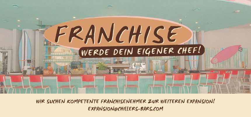 CHILLERS Franchise